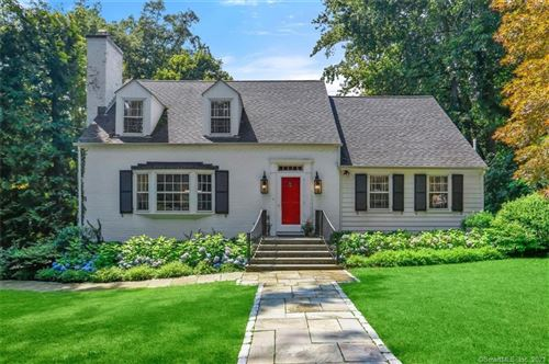 Photo of 69 West Brother Drive, Greenwich, CT 06830 (MLS # 170422694)
