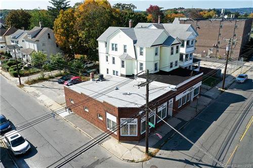 Photo of 1730 East Main Street, Waterbury, CT 06705 (MLS # 170445694)