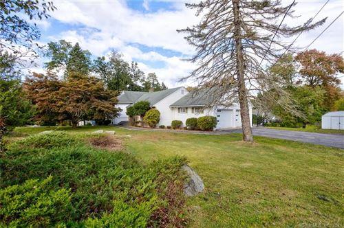 Photo of 33 Greenleaf Drive, Stamford, CT 06902 (MLS # 170446694)