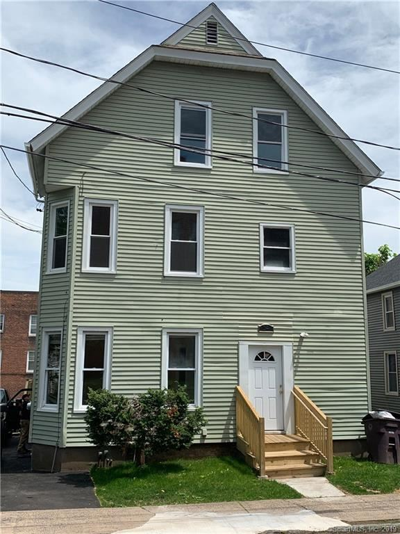 Photo for 14 Prospect Street, New Britain, CT 06051 (MLS # 170205694)