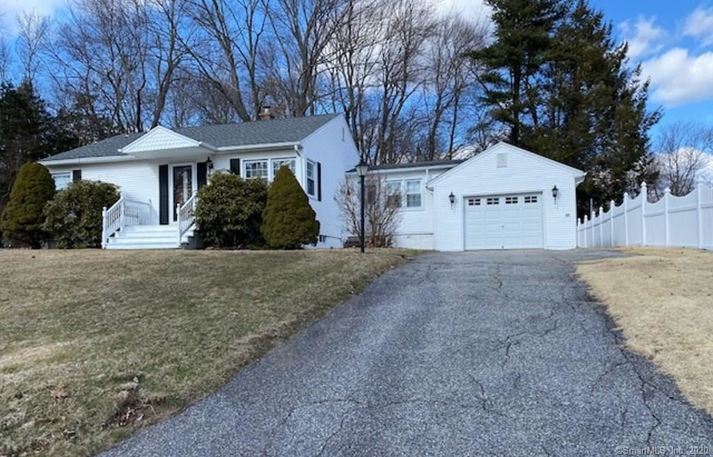 Photo of 30 Brookdale Street, Wolcott, CT 06716 (MLS # 170276694)
