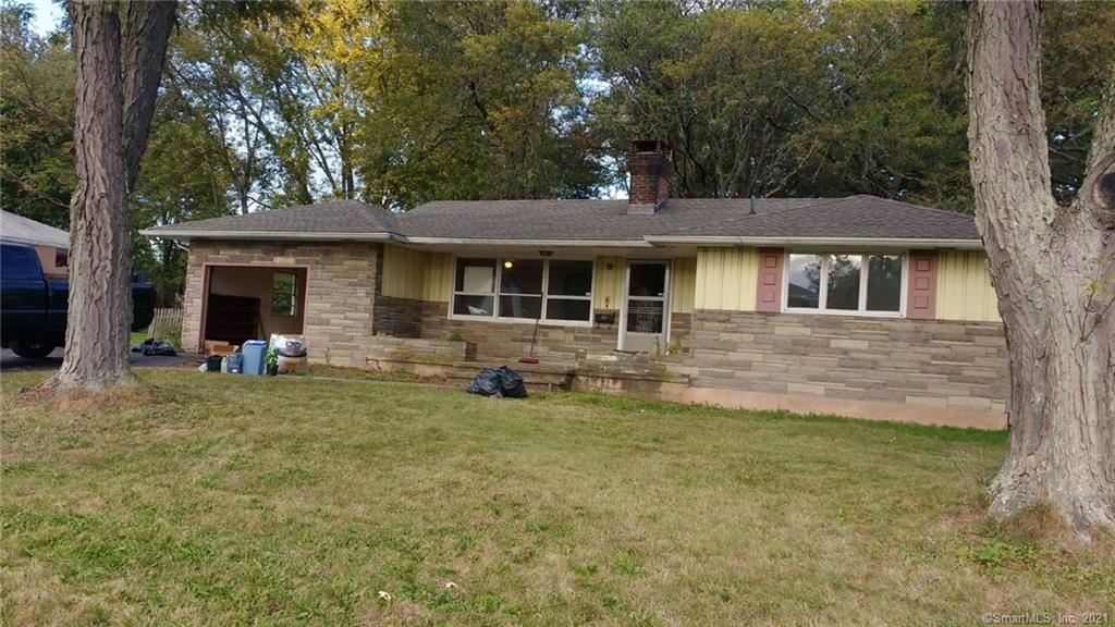 50 Sawka Drive, East Hartford, CT 06118 - #: 170365694