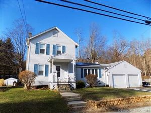 Photo of 76 Cottage Street, New Hartford, CT 06057 (MLS # 170067695)