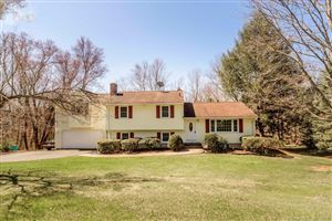 Photo of 1283 Lilac Court, Cheshire, CT 06410 (MLS # 170071695)