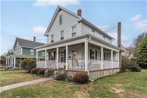 Photo of 8 Maple Street, Plainfield, CT 06354 (MLS # 170083695)
