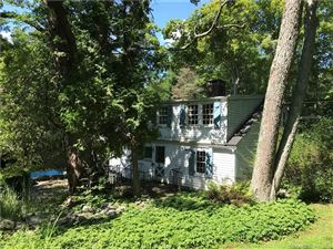 Photo of 215 Gallows Hill Road, Redding, CT 06896 (MLS # 170094695)