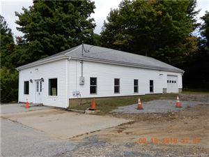 Photo of 40 Hartford Turnpike, Eastford, CT 06242 (MLS # 170126695)