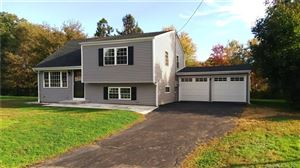 Photo of 24 Annette Place, Middletown, CT 06457 (MLS # 170133695)