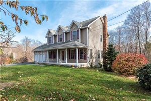 Photo of 40 Towantic Hill Road, Oxford, CT 06478 (MLS # 170145695)