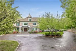 Photo of 131 Thayer Pond Road, New Canaan, CT 06840 (MLS # 170148695)