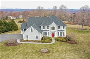 Photo of 8 Gallows Road, Brookfield, CT 06804 (MLS # 170181695)