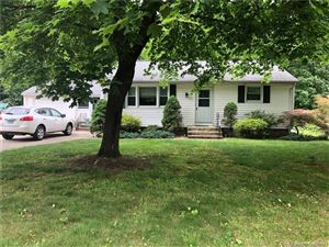 Photo of 261 Forest Lane, Cheshire, CT 06410 (MLS # 170204695)