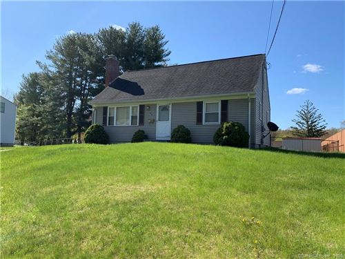Photo of 28 Betty Road, Enfield, CT 06082 (MLS # 170279695)