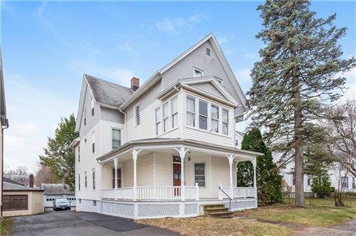 Photo of 511 Church Street, New Britain, CT 06051 (MLS # 170280695)