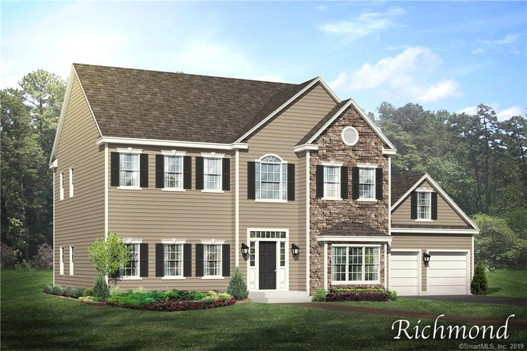 500 Highland Terrace, East Hampton, CT 06424 - MLS#: 170236695