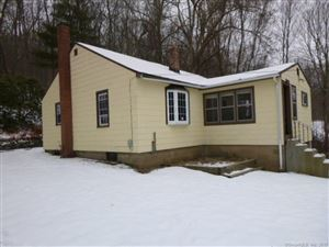 Photo of 341 Stonehouse Road, Coventry, CT 06238 (MLS # 170036696)