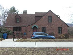 Photo of 85 Hillcrest Terrace, Meriden, CT 06450 (MLS # 170053696)