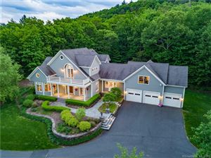 Photo of 41 Cone Mountain Road, Granby, CT 06090 (MLS # 170081696)