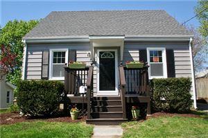 Photo of 40 Hazelwood Avenue, Milford, CT 06461 (MLS # 170083696)