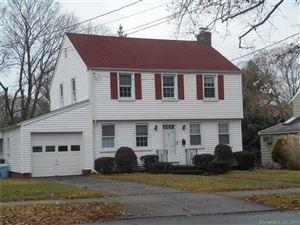 Photo of 89 Hall Street, New Haven, CT 06512 (MLS # 170150696)