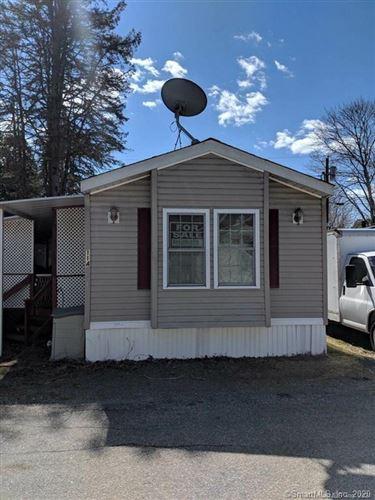 Photo of 114 Fair Acres Circle, Stonington, CT 06355 (MLS # 170262696)