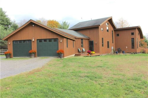 Photo of 147 Newfield Road, Winchester, CT 06098 (MLS # 170334696)