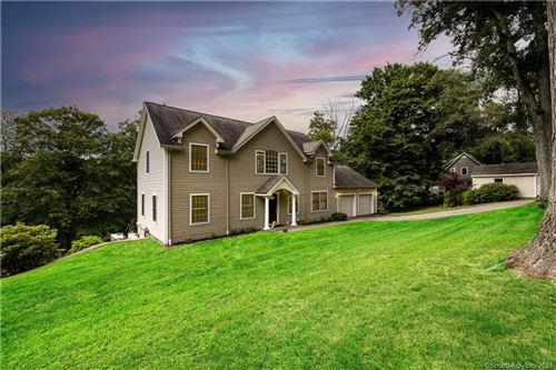 Photo of 127 State Route 37, New Fairfield, CT 06812 (MLS # 170428696)