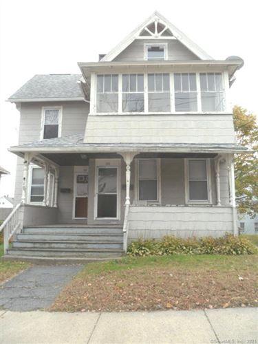 Photo of 101 Jackson Street, Ansonia, CT 06401 (MLS # 170443696)