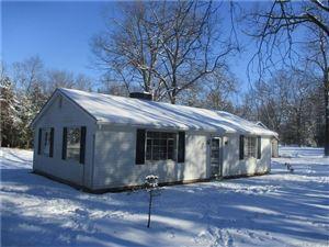 Photo of 10 Lakeside Drive, Granby, CT 06035 (MLS # 170046697)