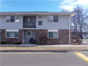 Photo of 140 Thompson Street #28D, East Haven, CT 06513 (MLS # 170053697)