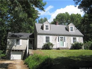 Photo of 69 Sunset Hill Road, Thompson, CT 06277 (MLS # 170115697)