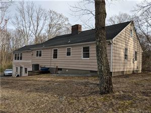 Photo of 42 Russell Road, Bethany, CT 06524 (MLS # 170158697)