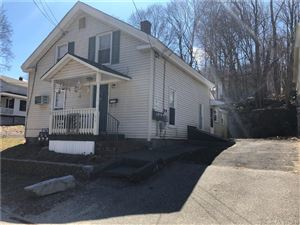 Photo of 69 Prospect Street #Right, Winchester, CT 06098 (MLS # 170177697)