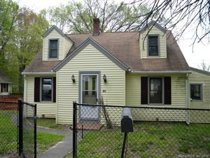 Photo of 44 Broadview heights Extension, Thomaston, CT 06787 (MLS # 170229697)