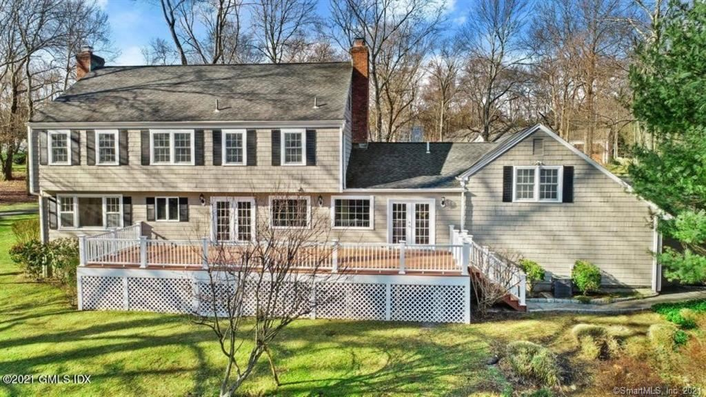 Photo of 33 Easthill Road, Stamford, CT 06903 (MLS # 170366697)