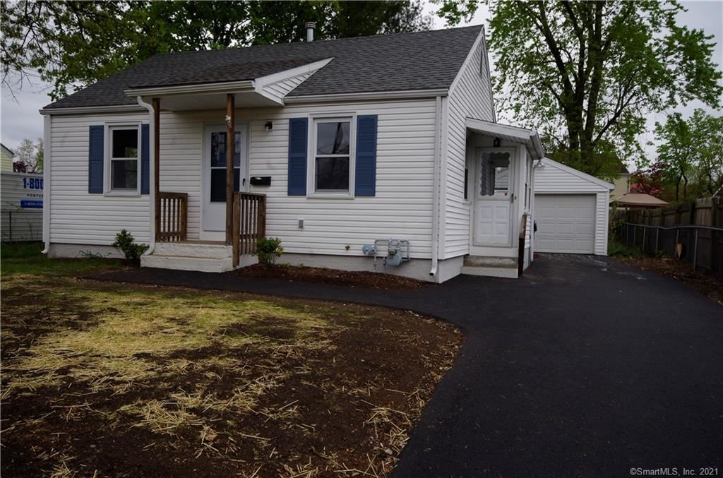98 Washington Avenue, East Hartford, CT 06118 - #: 170397697