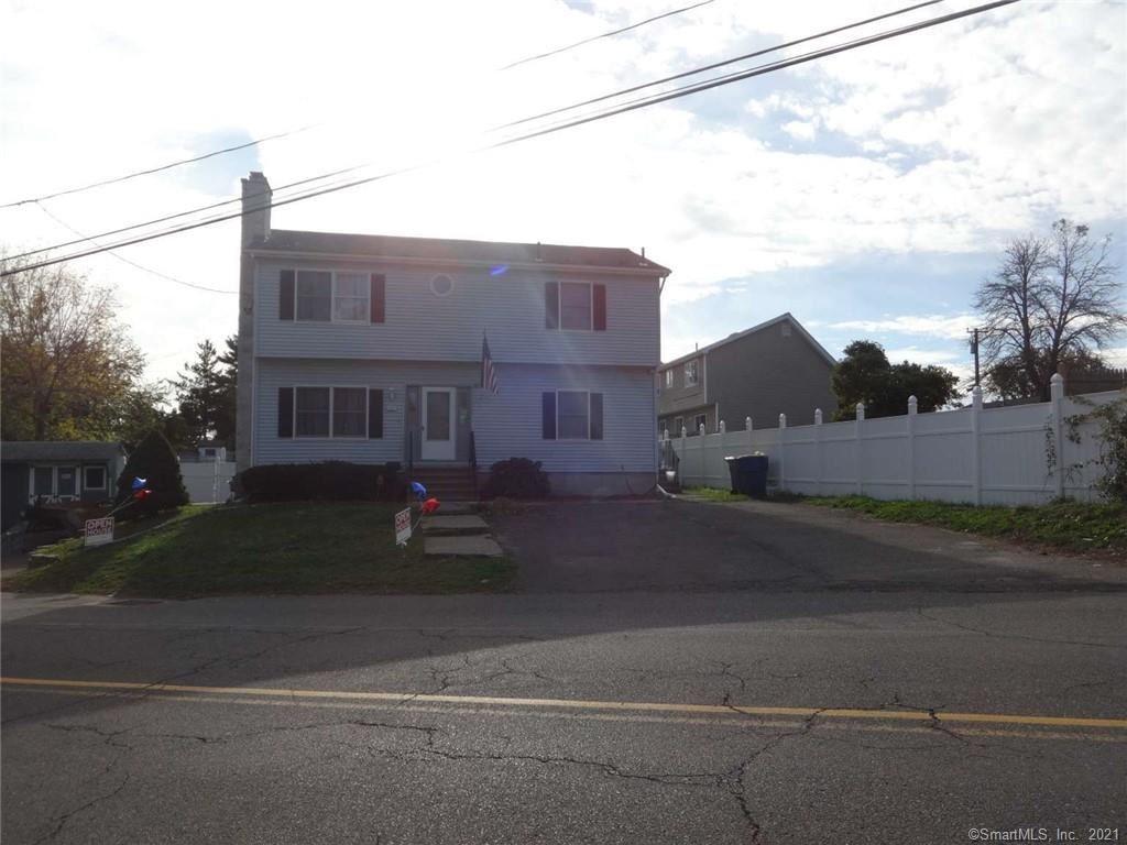 584 Sylvan Avenue, Waterbury, CT 06706 - #: 170428697