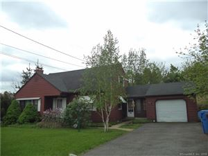 Photo of 48 Hayes Street, New Britain, CT 06053 (MLS # 170049698)