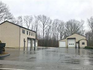 Photo of 592 North Main Street, Plainfield, CT 06354 (MLS # 170061698)