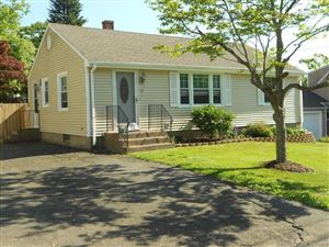 Photo of 9 Forest Road, Wallingford, CT 06492 (MLS # 170087698)