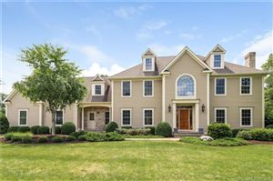 Photo of 5 Clydesdale Court, Monroe, CT 06468 (MLS # 170105698)