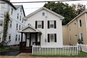 Photo of 68 Prospect Street, New Britain, CT 06051 (MLS # 170123698)