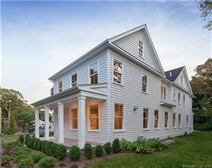 Photo of 100 Hendrie Avenue, Greenwich, CT 06878 (MLS # 170126698)