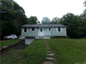 Photo of 224 Clark Hill Road, East Haddam, CT 06423 (MLS # 170201698)