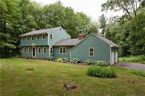 Photo of 24 Shingle Mill Drive, Canton, CT 06019 (MLS # 170213698)