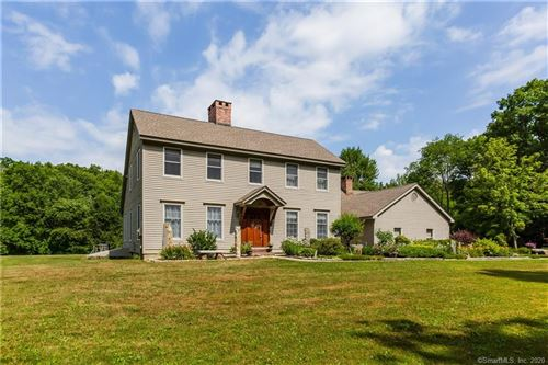 Photo of 97 Plymouth Road, Harwinton, CT 06791 (MLS # 170319698)