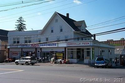 Photo of 211 Main Street, Plymouth, CT 06786 (MLS # 170442698)