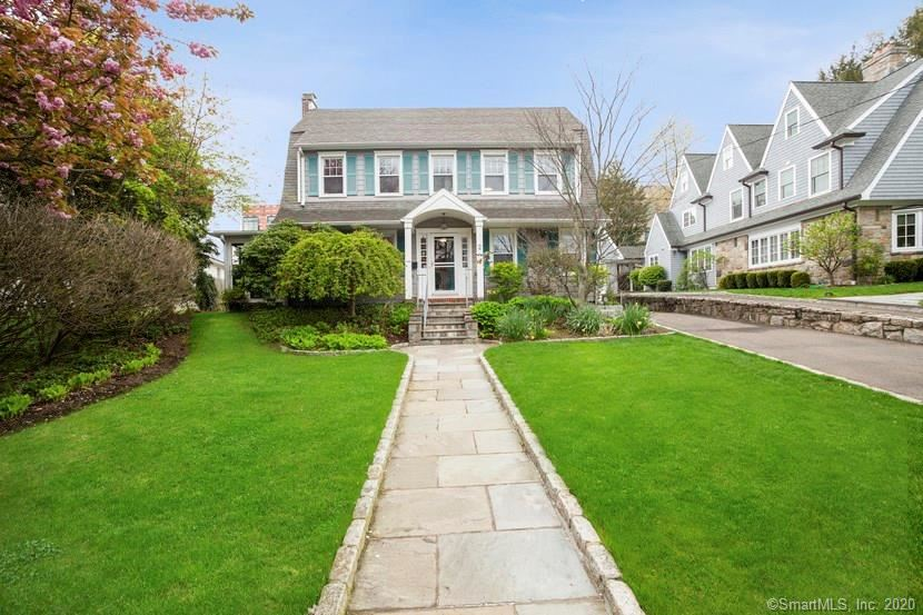 2 Sound View Terrace, Greenwich, CT 06830 - MLS#: 170291698