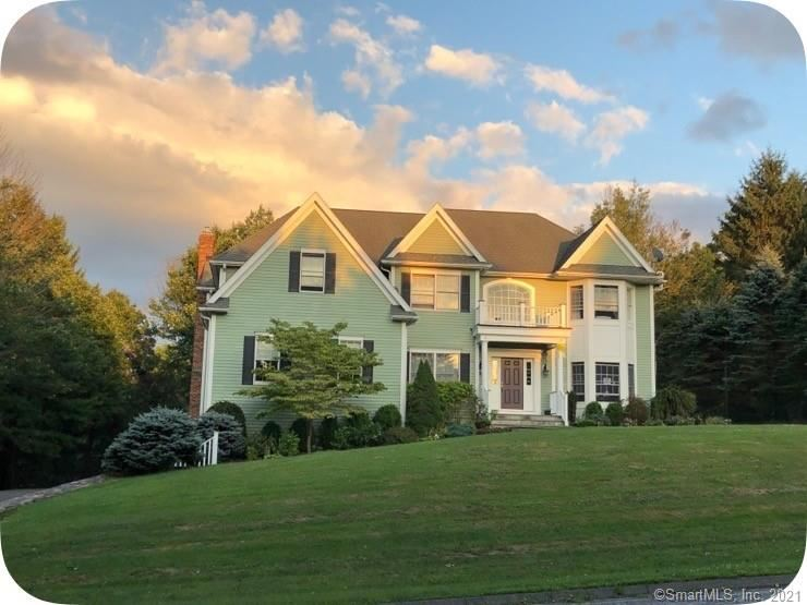 1 Fox Ridge Drive, New Milford, CT 06776 - #: 170394698
