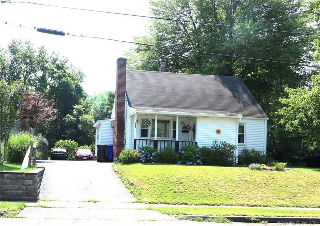 139 Porterbrook Avenue, East Hartford, CT 06118 - #: 170420698